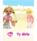 poupee Poupée Lovely Lola Blonde Ty Girlz