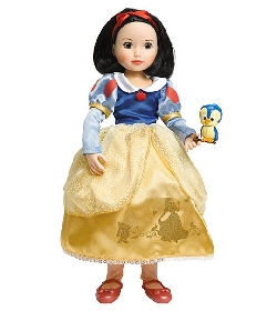 Princesse blanche neige articul e univers poup es la - La princesse blanche neige ...