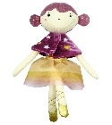 poupee Peluche Magic Circus Betty la funambule