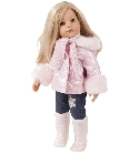 poupee Hannah all year round 50cm