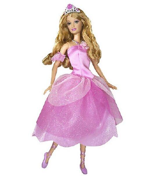 Impression de l 39 article barbie au bal des 12 princesse - Barbie 12 princesse ...