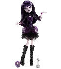 poupee Monster High Elissabat star de cinéma