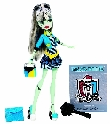 poupee Monster High Frankie Stein