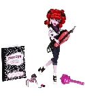 poupee Monster high Operetta