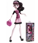 poupee Poupée Monster High Draculaura Scaris