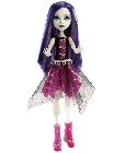 poupee Poupée Monster High Spectra scintillante