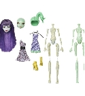 poupee Cr�ation Monster High mod�le momie gorgone