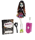 poupee Poupée Monster High Skelita
