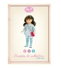 Catalogue Petitcollin poupées collection  poupee